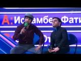 КВН - 2016. КВН на Красной поляне. Старт сезона. РУДН