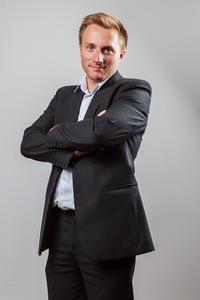 Дмитрий Швыгин