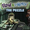 Edna & Harvey: The Puzzle Game