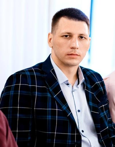 Сергей Якуньков