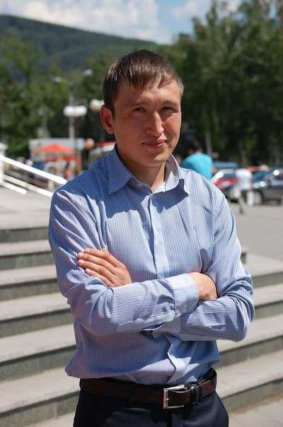 Альберт Мегедин | Горно-Алтайск