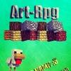 🎁<<Art-Rpg>> 1.5.2 Beta Test v.6.0🎁