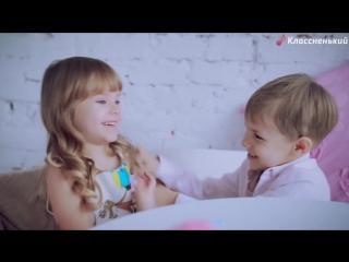 Илья Подстрелов - Ути, моя маленькая [Новые Клипы 2016] прикольная песня про первую любовь