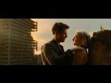 Дивергент, глава 3: За стеной / The Divergent Series: Allegiant.Фрагмент (2016) [HD]