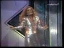 Dalida ♫ Quand je n'aime plus je m'en vais ♪ im WWF-Club Germany, 1981