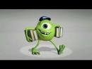 Университет монстров/Monsters University 2013 Промо-ролик
