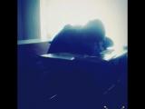 урик спит )) #физика#скучно