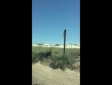 White Sands- NM