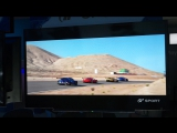 GT Sport - Willow Springs (Replay) - E3 2016