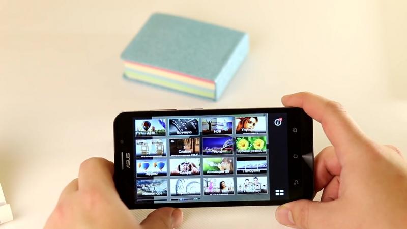 Asus ZenFone Max ZC550KL обзор, тест. Самый мощный аккумулятор » Freewka.com - Смотреть онлайн в хорощем качестве