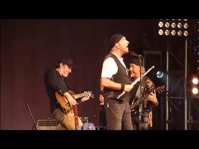 Jethro Tull Joe Bonamassa - Locomotive Breath