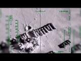 Российские самолеты уничтожили в Сирии 500 грузовиков ИГИЛ с нефтью