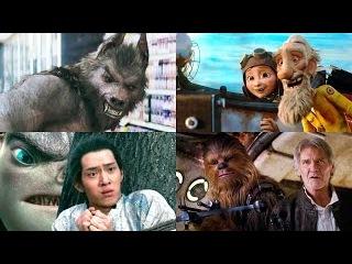 Самые ожидаемые фильмы Декабря 2015 года