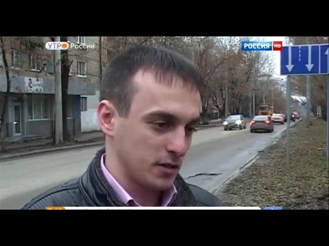 Капотозакрывальщики Самарские гаишники на ТВ и Регистратор каждому ИДПС