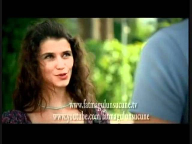 Fatmagul and kerim romantic moments 1