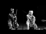 Rasputina - Bridget Manners / Indian Weed / Psychopathic Logic (live 2015)