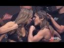 Ronda Rousey vs Bethe Correia [Remix]