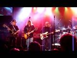 Los Lobos w Warren Haynes - 300 Pounds Of Joy - Killing Floor 12-09-11