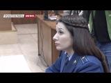 Варвара Караулова оставлена под стражей до 27 марта