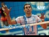 Middle-blocker - Andrey Aschev [VM]