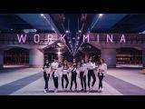 Work - Rihanna ft.Drake Mina Myoung Choreography