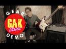 VERSUS VIDEO PRS CE24 VS Fender American Standard Stratocaster HSS Shawbucker