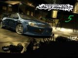 Need for Speed Most Wanted    чёрный список номер 13    часть (5)
