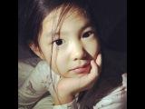 "Haru Lee on Instagram: ""Goodnight ?"""