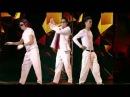 Киргизы проект танцы