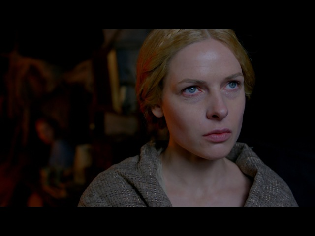All you do all day is plot revenge - The White Queen Episode 9 Preview - BBC One