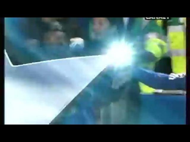 ЛЧ-2006\07. 1/2 финала. Челси - Ливерпуль - 1:0