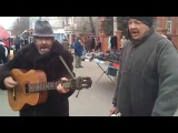 Украина мае талант, таланты улицы 2015