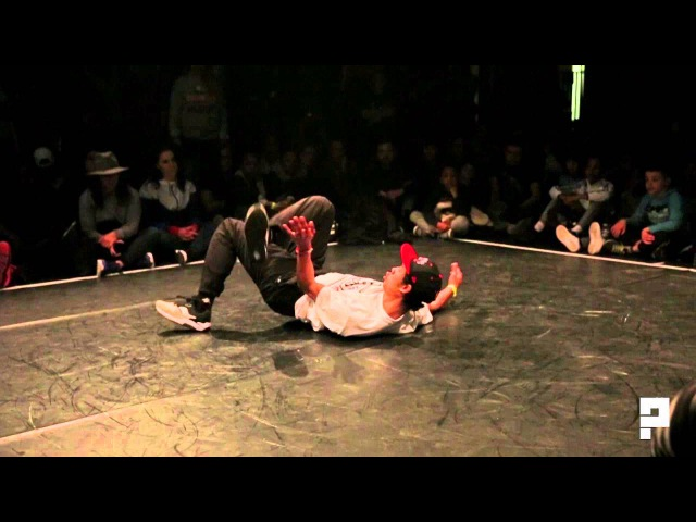Battle Next Urban Legend 2016 / Quart de finale Break / Bboy Wesna vs Bboy Lyrix (Winner)
