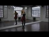Видеоурок: танец из клипа Justin Bieber - I'll Show You (Dance Tutorial) Universal Music