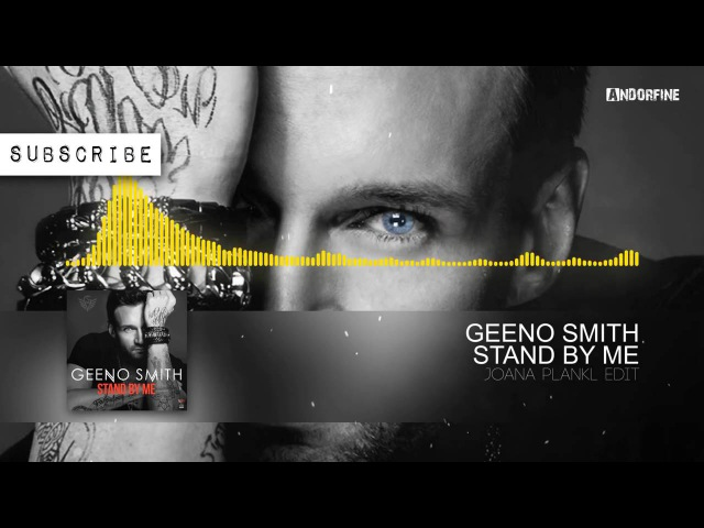 Geeno Smith Stand By Me Joana Plankl Edit