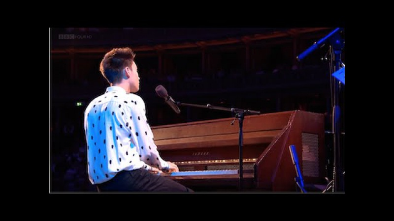 In The Real Early Morning Jacob Collier Metropole Orkest @ BBC Proms