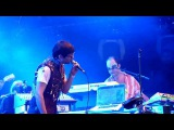Jamie Lidell -  Compass -- Live At Lokerse Feesten 01-08-2011