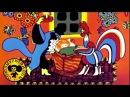 Жихарка | Русские народные сказки - Советский мультфильм для детей