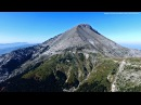 Όρος Δίρφυς | Dirfys Mountain DJI Phantom 3 Drone Greece