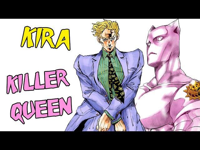 Kira Yoshikage - Killer Queen (JJBA Musical Leitmotif)