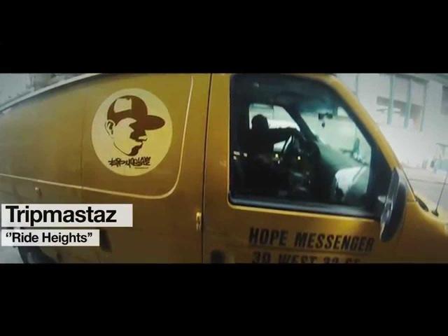 Tripmastaz - Ride Heights - DESOLAT X030 (official video)