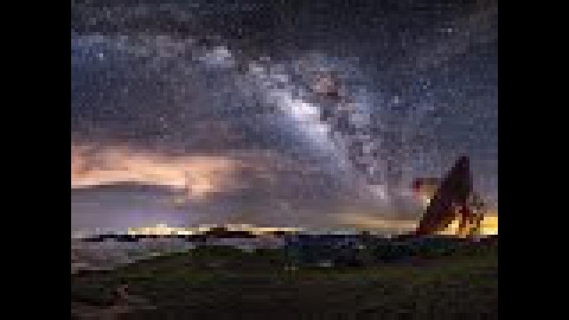 Все тайны космоса - Галактика Млечный Путь