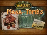 WoW Circle 6.2.3 x2 №21 Mana-Tombs / Гробницы Маны