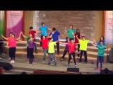 Hillsong Kids- Jesus You're My Superhero + Kirk Franklin- A God Like You