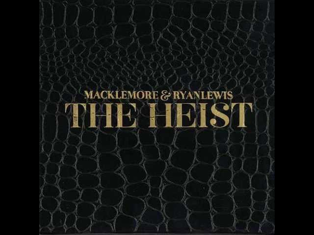 Can't Hold Us [Southend Revolution Remix] (ft. Ray Dalton) - Macklemore Ryan Lewis