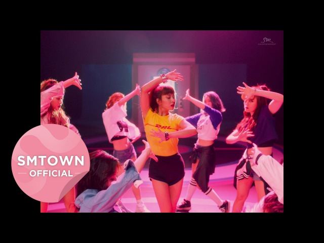 LUNA 루나 'Free Somebody' MV