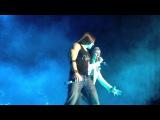 Mago De Oz - La Costa Del Silencio Feat. Tete Novoa (Mago De Oz Fest)