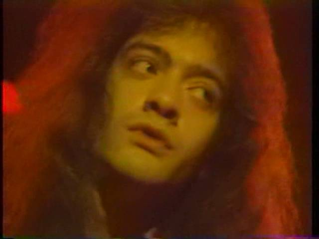 WHITE LION - Live Japan 1988