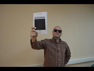 Выступление Дмитрия Боброва на презентации книги Записки военнопленного-2