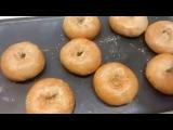 Рецепт Лепёшки в духовке по домашнему! хозяйке на заметку. ( канал Чирчик )